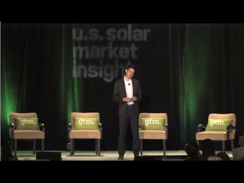 U.S. Solar Market Insight: Keynote: The Future of U.S. Solar