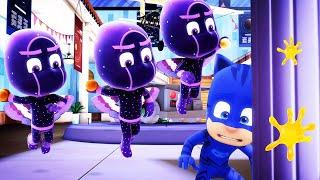 PJ Masks Full Episodes New Episode 9 Full Episodes Season 2 | Superhero Kids