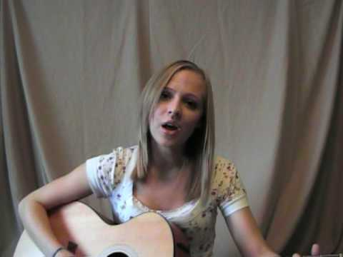 Fifteen Taylor Swift (Cover) - MadilynBailey