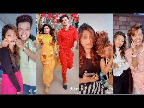 Riyaz Tiktok Videos With Riza, Family, Jannat , Avneet | Riyaz New Tiktok Videos