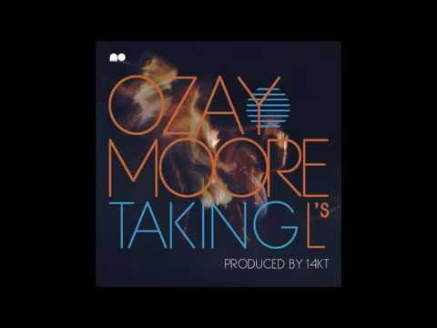 Ozay Moore - Record Store Day feat. 14KT