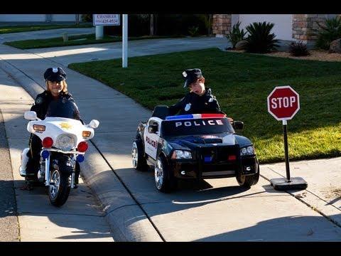 Sidewalk Cops 2