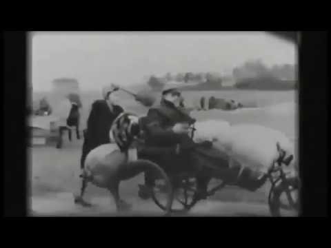 Battles of WWII: The Elbe Day