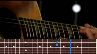 Secondhand serenade - Fall for you chords