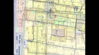 DIY:Детальний план території. Урок 1. План існуючого використання території.