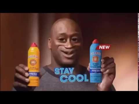 Shaq stay Fresh (Foot Powder Fresh)