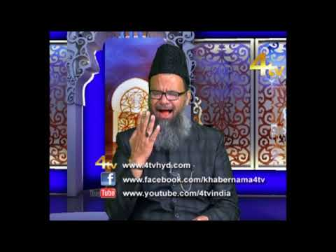4tv Sehri Time 19-05-2018