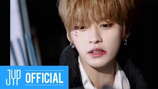 "Stray Kids ""Easy"" M/V MAKING FILM"
