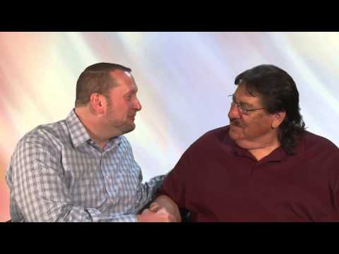 Rick Avery and  Larry Salway talk about WNM Leadership Transition