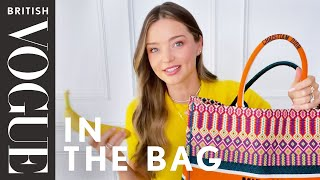 Miranda Kerr: In The Bag | Episode 38 | British Vogue