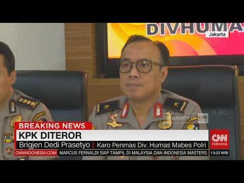 Penjelasan Polisi Terkait Teror Bom Molotov di Rumah Pimpinan KPK Mp3