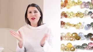 Где купить драгоценные камни в Тайланде. Часть - 1