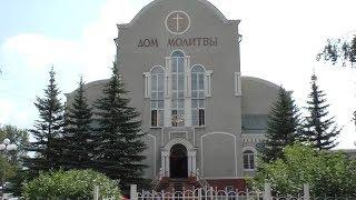 Прогулки по Красноярску #3: Немного про Бога, чуть-чуть про судьбу и в целом ни о чем