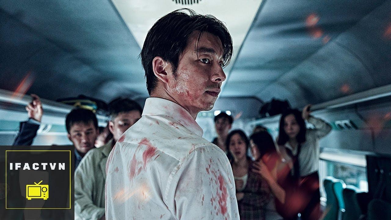 [IF-Movie] Top 10 Phim Kinh Dị Châu Á Hay Nhất Mọi Thời Đại