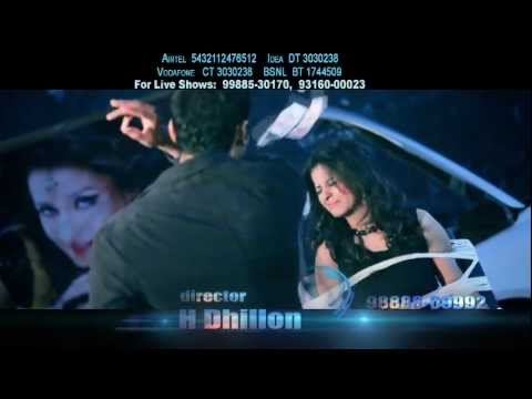 Sukhjinder - Pyar Alfaaz [ Promo 2012 ] - Latest Punjabi Song