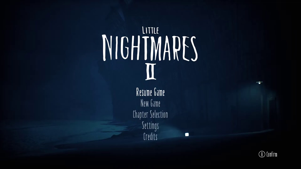 February 14, 2021 at 05:06AM LITTLE NIGHTMARES 2