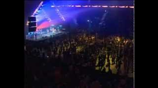 "Rocking Son - ""Moskau Offer Nissim Remix) - Live in Russia"