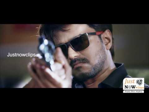 Bhairava Official Teaser   Vijay, Keerthi...