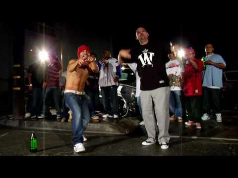 """""""Mistah B- Trippin"""" Music Video HD"""