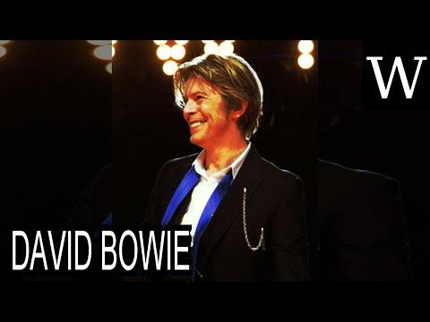 DAVID BOWIE - Documentary
