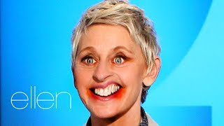 Ellen Really Did This... And It Back Fired Badly...CRINGY...