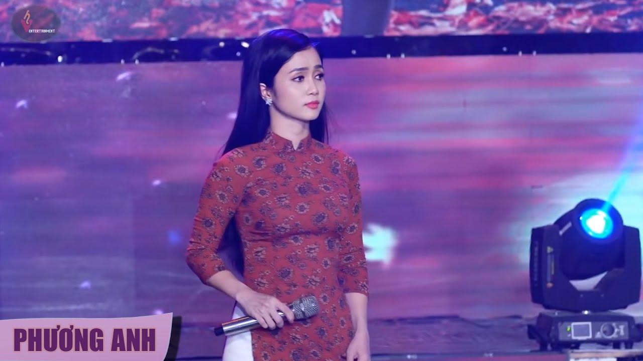 Chuyện Tình Không Dĩ Vãng – Phương Anh (Official MV)