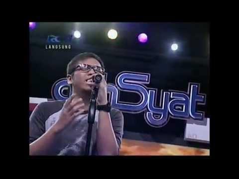 Sammy Simorangkir - Kesedihanku Dahsyat RCTI 27 Maret 2012