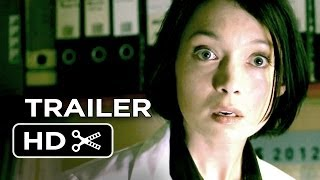 The Cure Official Trailer (2014) - Cure for Cancer Thriller Movie HD
