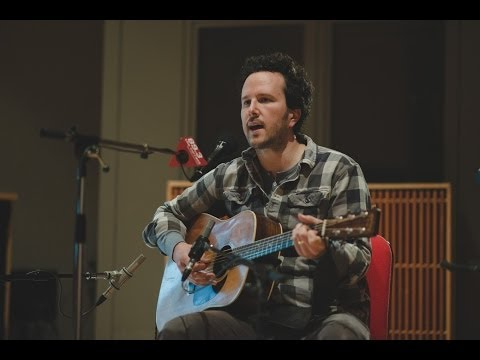Mason Jennings - Wilderness (Live on 89.3 The Current)
