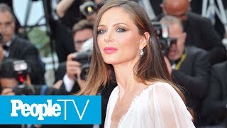 Georgina Chapman Says She Was 'Terribly Naive' About Harvey Weinstein In First Interview | PeopleTV