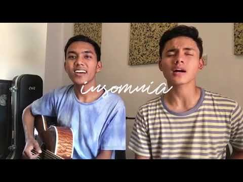 Insomnia - Craig David, Cover By Falah Akbar