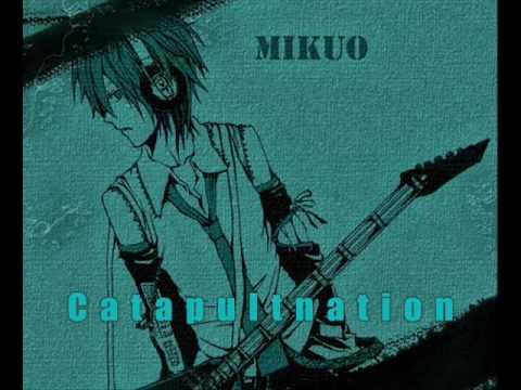 【MIKUO】 Catapultnation 【初音ミクオ】