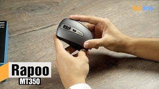 Rapoo MT350 — обзор беспроводной мыши