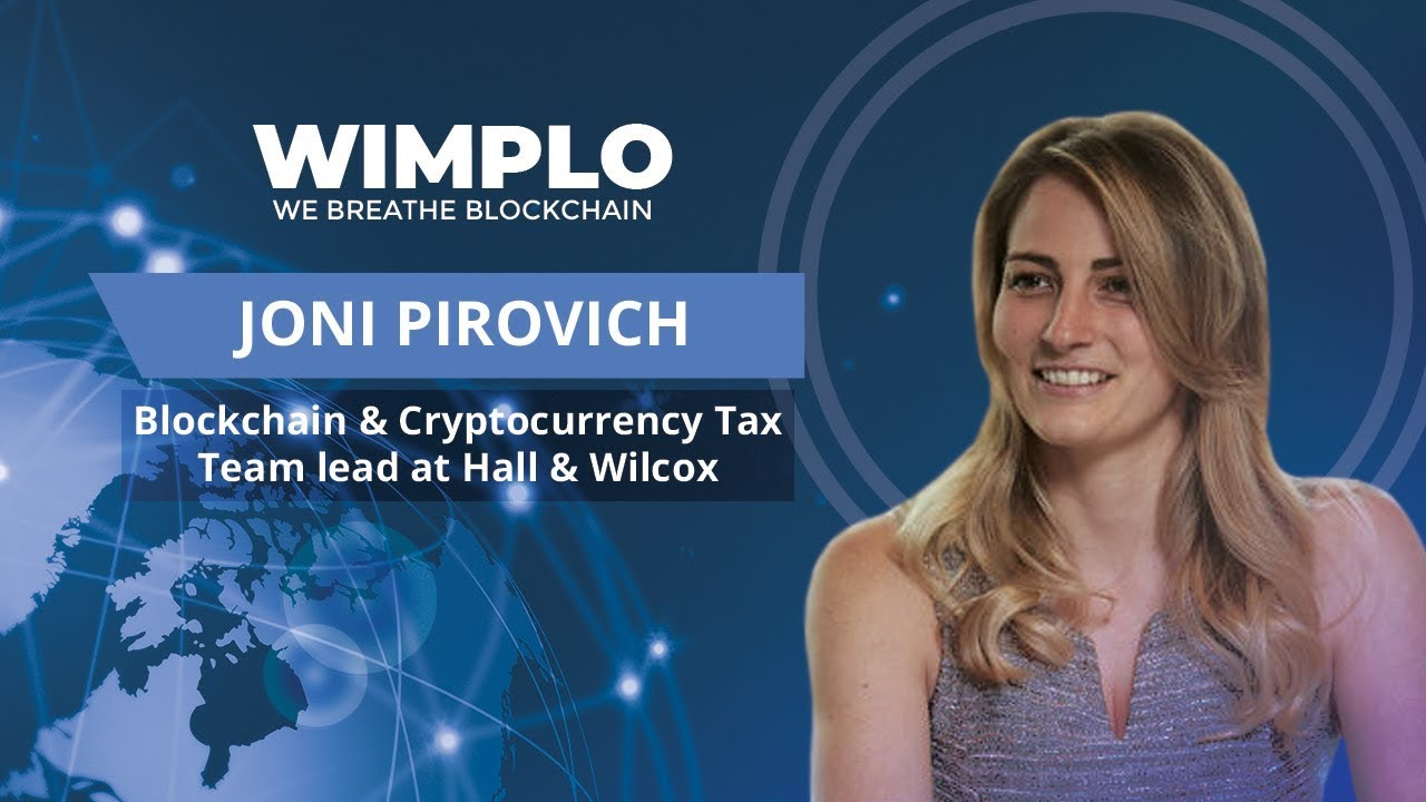 cryptocurrency tax lawyers