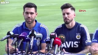SON DAKİKA | Fenerbahçe'de Jose Sosa İçin Yeni Karar