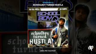 Schoolboy Q - Dope Shit Feat Jay Rock (DatPiff Classic)