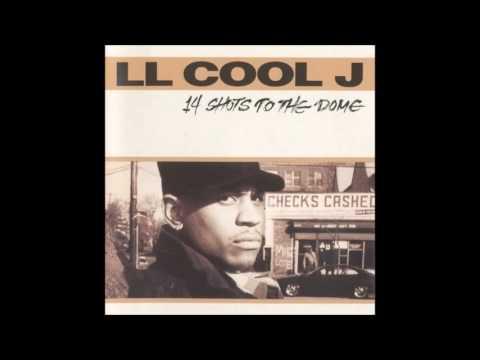 Клип LL Cool J - Buckin' Em Down