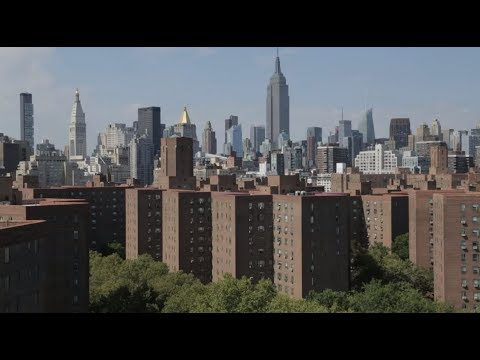 StuyTown: Creating Community in New York City