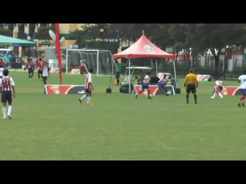 CHIVAS SC HOUSTON 00 2 ACADEMY SPORTS 0 BU13 FINALS