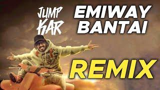 EMIWAY JUMP KAR - DJ REDZ || DJ's of MUMBAI ||