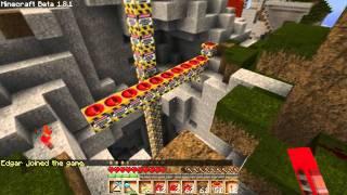Minecraft Dynamite Deluxe Episode 1