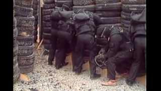 Учебный фильм ФБР. Команда по спасению заложников (1985)