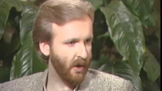 ALIENS - Bobbie Wygant Interview 1986/87 - James Cameron