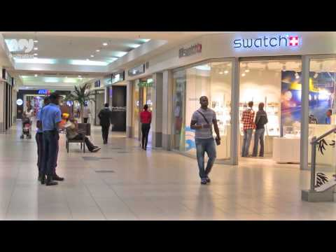The Palms Shopping Mall - Nigeria