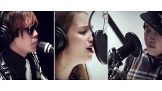 Rudimental - Waiting All Night (K-Leah, Dharni, Bryant Cover)