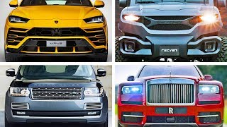 Download TOP 10 Most Expensive SUVs 2019 Mp3 and Videos
