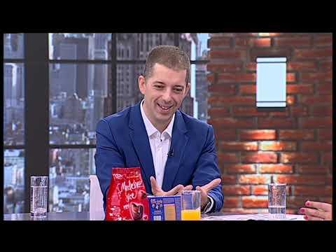 Novo jutro-Dea i Sarapa-Marko Djuric-24.08.2019.