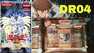 Yeeadamn19's Dark Revelation Vol. 4 Light and Darkness Power Pack Booster Pack Box Opening!  DR04!
