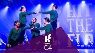 C4 | Hit The Floor Gatineau #HTF2018