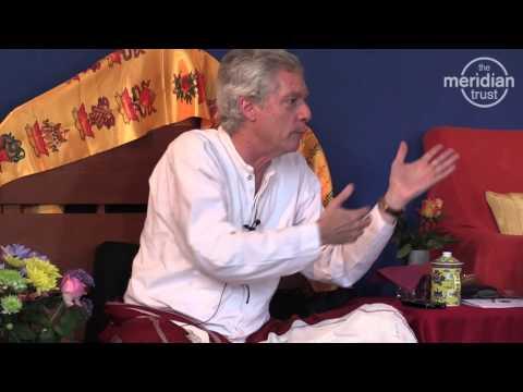 B. Alan Wallace - A Buddhist View of Free Will